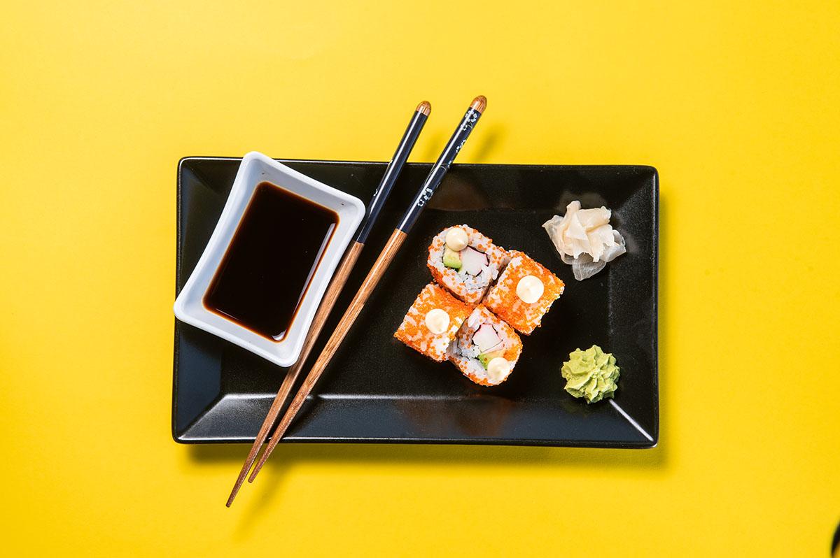 Бар и Грил Матис - суши бар